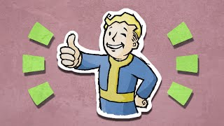 getlinkyoutube.com-Fallout: 10 Weird Facts