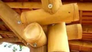 getlinkyoutube.com-Prototipo bambu estrutura