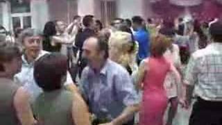 getlinkyoutube.com-Wedding fight!!
