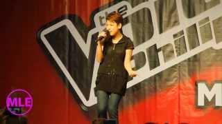 getlinkyoutube.com-Rita Martinez Live in Davao City - Sweet Dreams