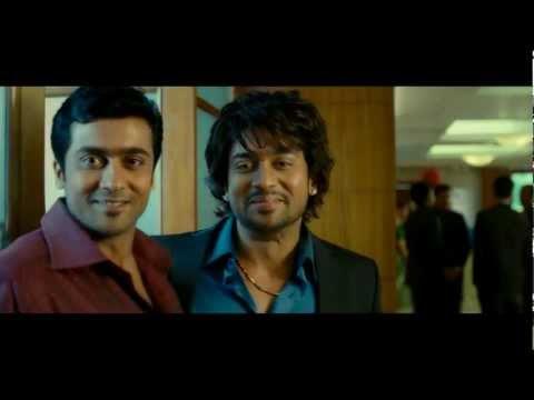 Maatraan - Conjoined twins - HD Teaser 1