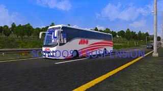 getlinkyoutube.com-Sonido para buses volvo|Suspension de aire||Euro truck simulator 2!