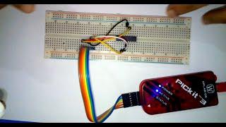 getlinkyoutube.com-الدرس السادس : حرق الكود في الميكروكنترولر بواسطة عدة مبرمجات Programmateur Pic