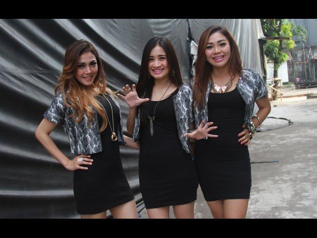 CINTA TAK TERPISAHKAN - TRIO MACAN  karaoke dangdut ( tanpa vokal ) cover #adisTM
