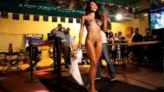 Billy's Pub Too Bikini Contest 10-09-10 Part 1