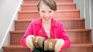 getlinkyoutube.com-Lauren's Story: The Childhood Cancer Family Experience