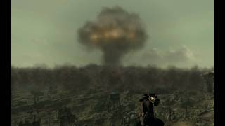 getlinkyoutube.com-Fallout 3 - Unique Nuclear Weapons Mod