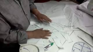 getlinkyoutube.com-دورة تعليم التفصيل درس الدرابيه2 شرح سيد علي
