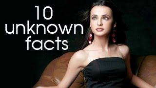 Sanaya Irani's TOP 10 UNKNOWN FACTS -- MUST WATCH