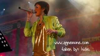 getlinkyoutube.com-Agnes Monica - Yue Liang Dai Biao Wo De Xin - Sun City