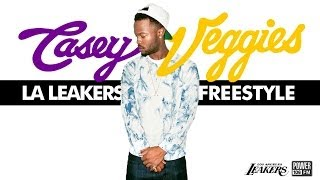 Casey Veggies - L.A. Leakers Freestyle