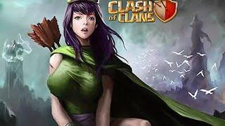 getlinkyoutube.com-部落衝突Clash of Clans - 10/19 想不到標題