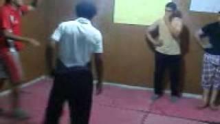 getlinkyoutube.com-تعليم حركات المصارعة الرومانية