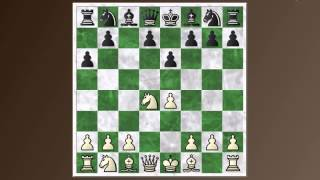 getlinkyoutube.com-Opening Basics #9: Sicilian defense - Taimanov and Kan variations