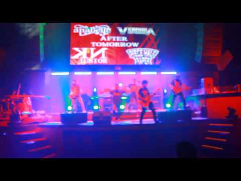 VERMUZA - Derita Siksa Live At ADORA Soul Destination