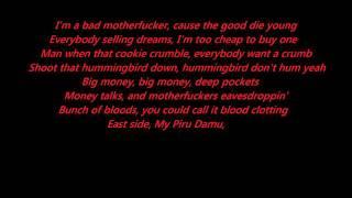 getlinkyoutube.com-Blunt Blowin' - Lil Wayne (lyrics)