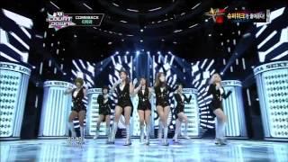 getlinkyoutube.com-120906 T-ara - Sexy Love Live HD
