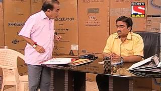 Taarak Mehta Ka Ooltah Chashmah - Episode 455