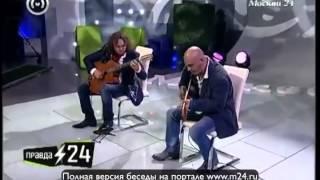 """getlinkyoutube.com-""""Цыганочка"""" Зинчука"""