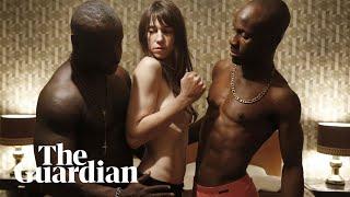 getlinkyoutube.com-Nymphomaniac: 'The sex wasn't hard. The masochistic scenes were embarrassing'