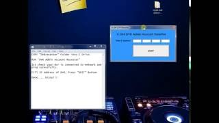 getlinkyoutube.com-H 264 CCTV DVR Admin Account Resetter