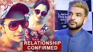 Karan Kundra CONFIRMS Prince & Yuvika's RELATIONSHIP