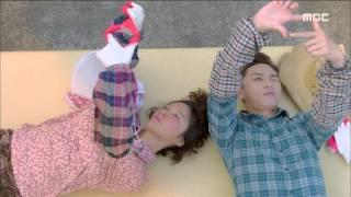 getlinkyoutube.com-[She was pretty] 그녀는 예뻤다 ep.9  Park Seo-jun hugs Hwang Jeong-eum  20151015