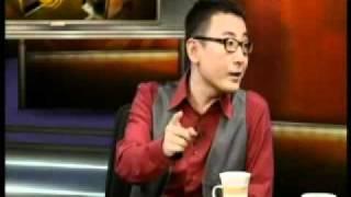 "getlinkyoutube.com-2011 4 19锵锵三人行A  医生是一个很""难为""的职业"