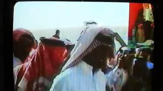 getlinkyoutube.com-هوسات صلاح خشم المشعلاوي في عرضة الشيخ چري ال حسين