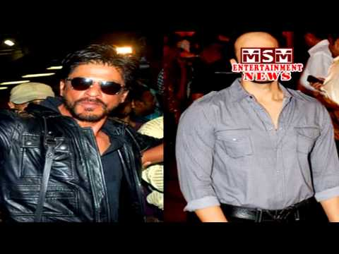 Shah Rukh Khan to start shooting for Rohit Shetty