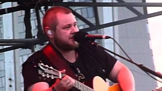 getlinkyoutube.com-Of Monsters And Men Wolves Without Teeth Live Lollapalooza Chicago IL August 2 2015