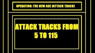 getlinkyoutube.com-War Commander: Operation The New Age [Attack Tracks 1-20]