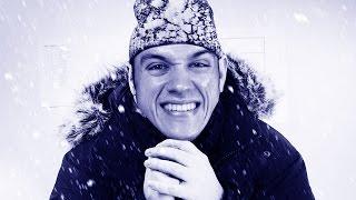 getlinkyoutube.com-BURASI ÇOK SOĞUK :( (It's Cold Out Here)