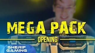 getlinkyoutube.com-MEGA PACK OPENING! - Modern Combat 5