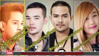 getlinkyoutube.com-Khem,Pich Thana,Sereymon,Eva , 4song Nonstop khmer 2015