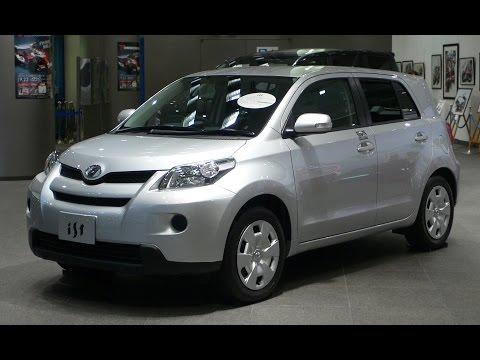 Toyota Ist 2010 год 1.5 л. без пробега по России от РДМ-Импорт
