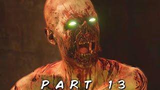 getlinkyoutube.com-DEAD RISING 4 Walkthrough Gameplay Part 13 - Evolved Zombies (XBOX ONE S)