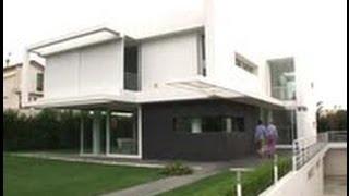 getlinkyoutube.com-Le case di Lorenzo: una villa dal design sorprendente