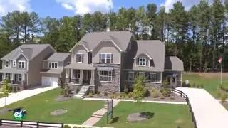 getlinkyoutube.com-Jefferson Model - Lennar Homes