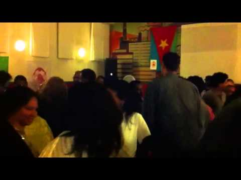 Eritrean Women Association, Lund, Sweden