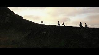 "getlinkyoutube.com-Kaleo - ""Way Down We Go"" (LIVE in a volcano)"