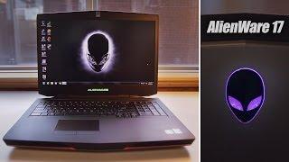 Alienware 17 Gaming Laptop Review - i7 4800MQ, GTX 780M (4GB), 16GB ram