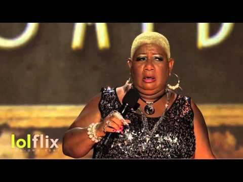 Snoop Dogg Presents: Luenell