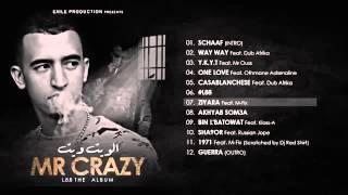 getlinkyoutube.com-07. Mr Crazy - ZYARA feat. M-Fix