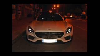 getlinkyoutube.com-Luxury Cars - Summer 2016 - Saidia / Oujda - Morocco (Part2)
