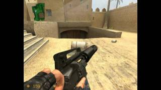 getlinkyoutube.com-Counter Strike Source Weapon mods+Link dont work[OUTDATED]