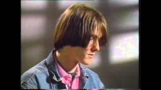 getlinkyoutube.com-Spacemen 3 1989 Interview + Hypnotized Promo Video