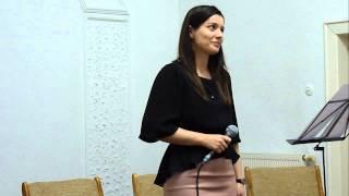 Luiza Spiridon - Nu este munte prea-nalt