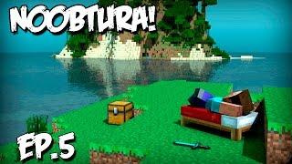 getlinkyoutube.com-Minecraft Xbox One | NOOBTURA - Mi Primer Armadura! | Ep.5 | Serie de Supervivencia | Roberto11