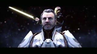 getlinkyoutube.com-[Music Video] Warriors Imagine Dragons || Star Wars - Old Republic